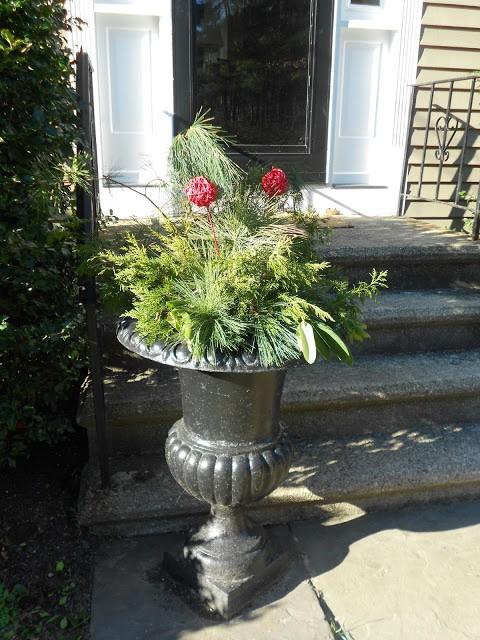 Our 2011 Christmas Home