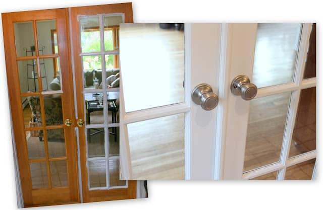 Updating Door Hardware Shine Your Light