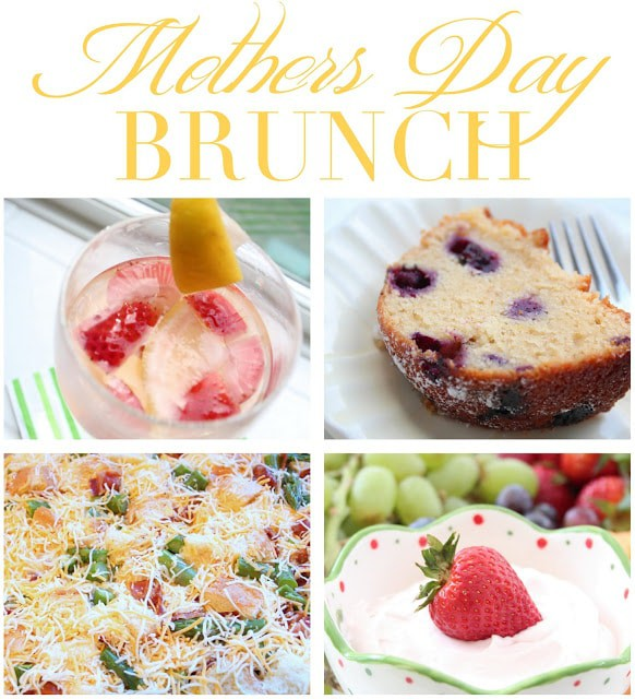 Mangia Mondays:: Mother's Day Edition