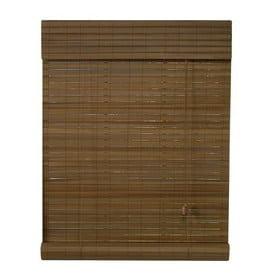 Bamboo Blinds Roman Vs Roll Up Shine Your Light