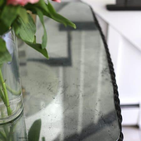 DIY Mercury Glass Tutorial