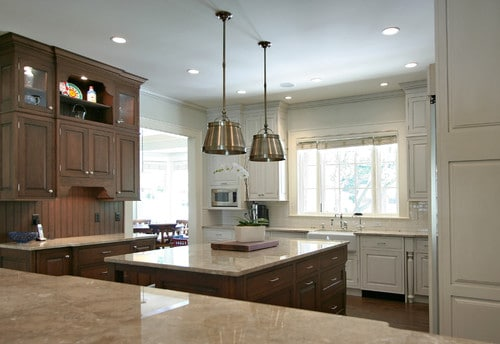 Hopkins Construction Kitchen Cabinets