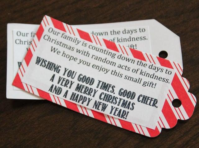 Random Acts Of Kindness Ideas Shine Your Light