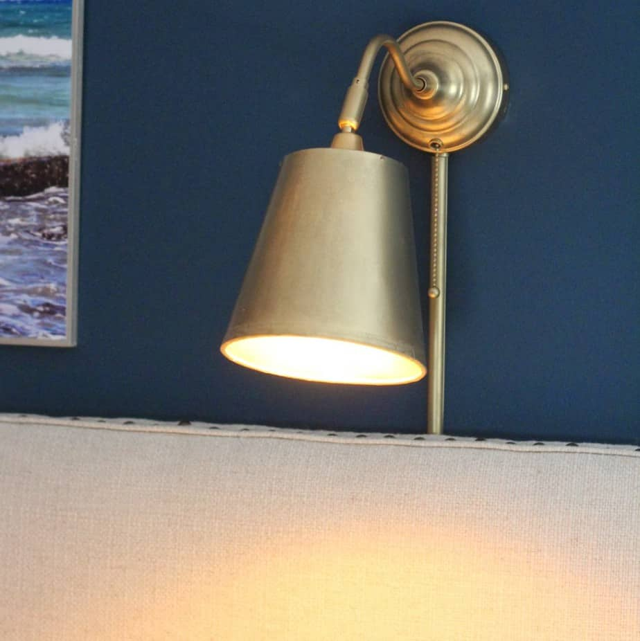 Ikea Wall Light Hack Shine Your Light