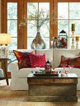 Styling Bay Window Sills Shine Diy Design