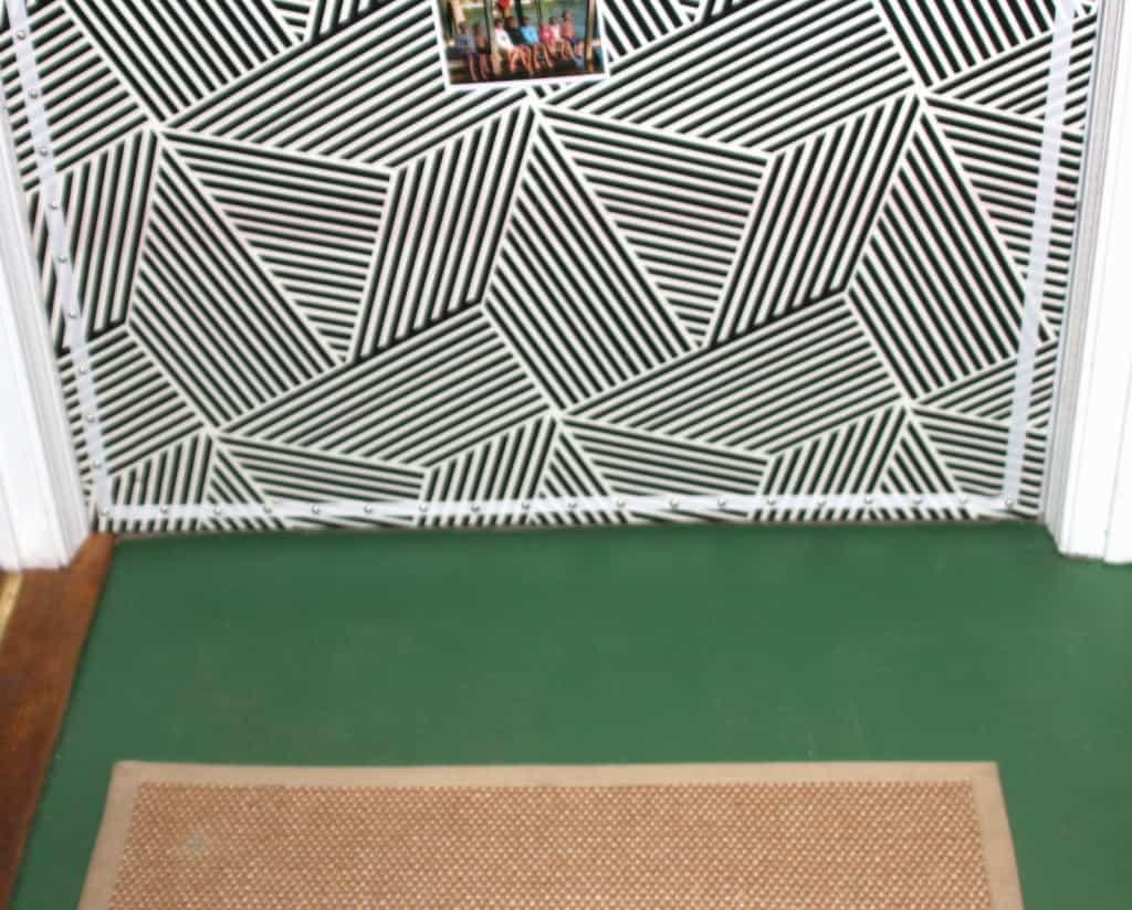 how to make linoleum floors shine