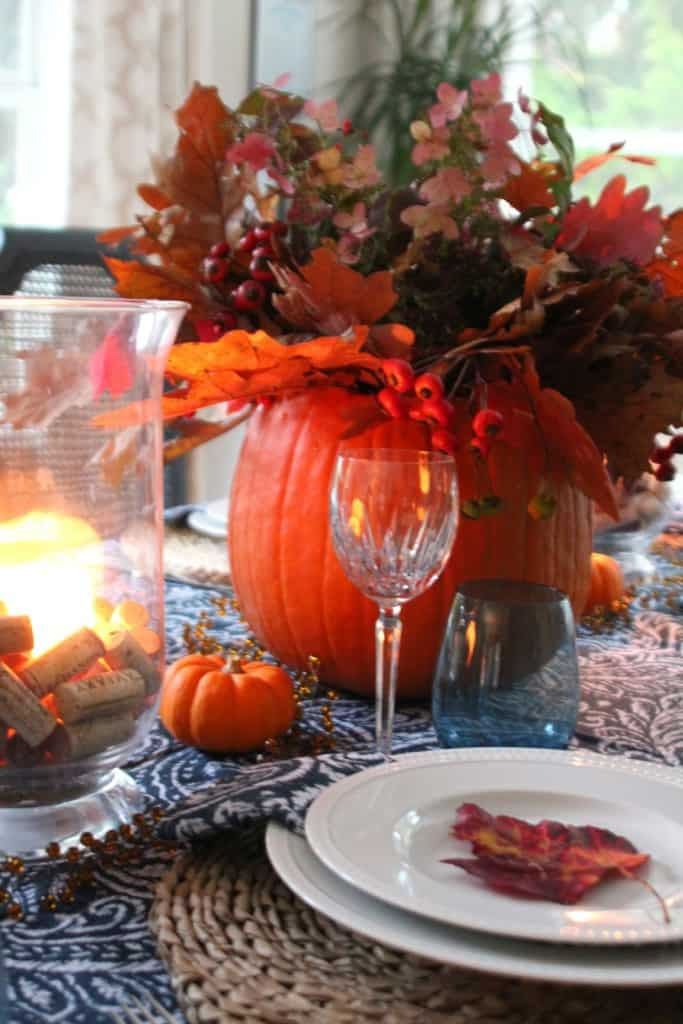 My thanksgiving table a favorite family recipe shine your light - Delicious quince recipes autumns flavors on your table ...
