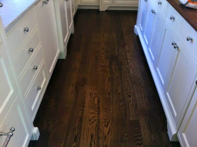 Mulling Over Wood Floor Colors Shine Your Light
