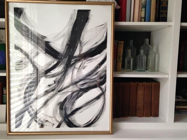 emily a clark abstract art