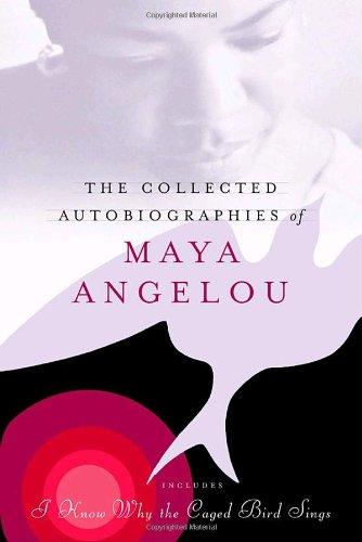 Autobiographies Maya Angelou