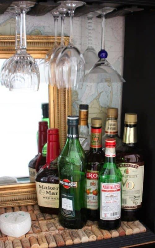 Bar Armoire Shine Your Light