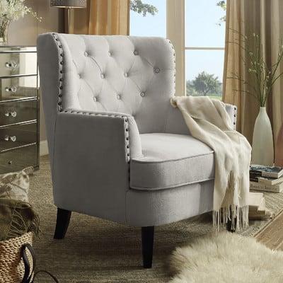 Chrisanna-Tufted-Upholstered-Armchair-Nailhead-Trim-C9