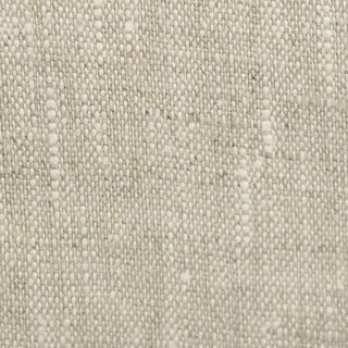 laundered oyster linen