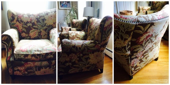 reupholstering chairs with nailhead trim 5120x2560