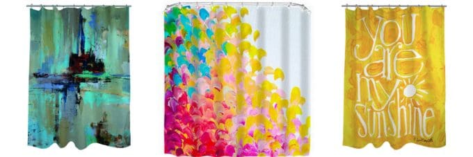 shower curtains tapestries1-001