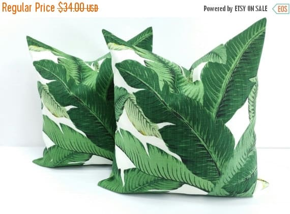 Tommy Bahama Outdoor Pillows