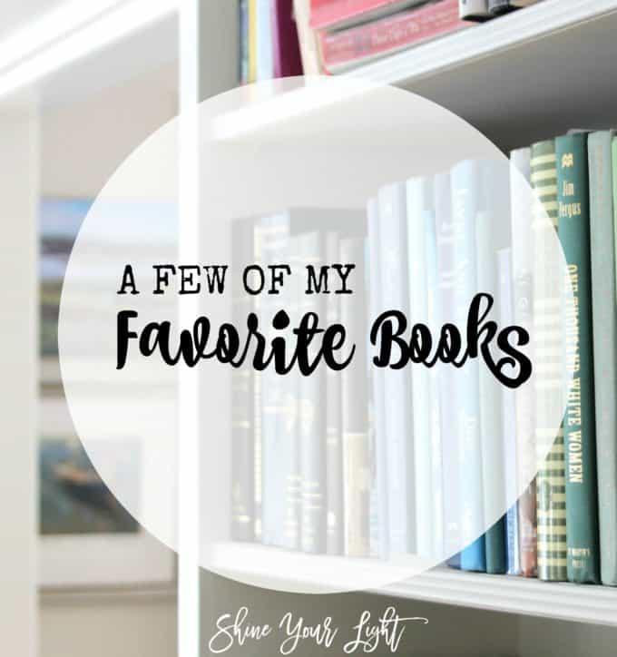 FavoriteBooksFriday