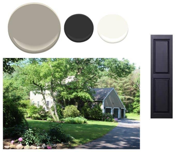 House Color Palette 4159x3596