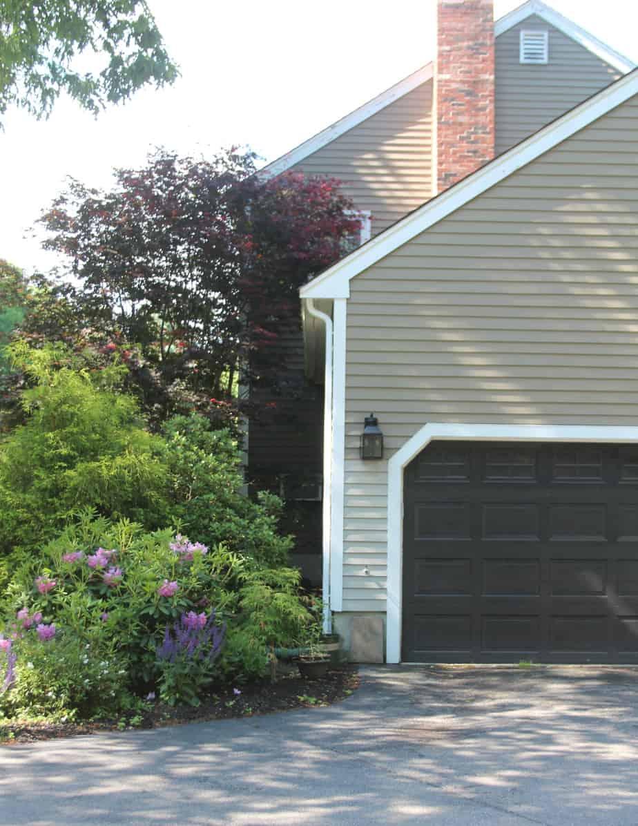 Choosing An Exterior House Color Scheme