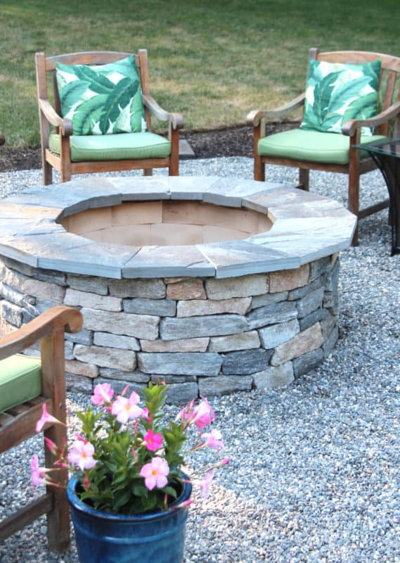 If You Have No Intention Of Ever Creating A Pea Stone Patio Then Thank You  For Sticking With Me Through All These Posts. Iu0027ll Get To The Pretty And ...