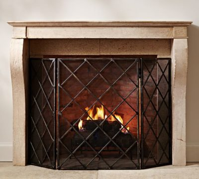 pottery-barn-lattice-fireplace-triple-screen-o