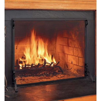 firescreen-plow-and-hearth