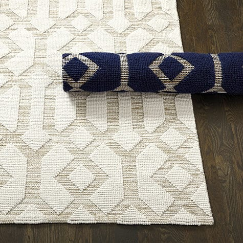 Ballard Designs rugs on sale