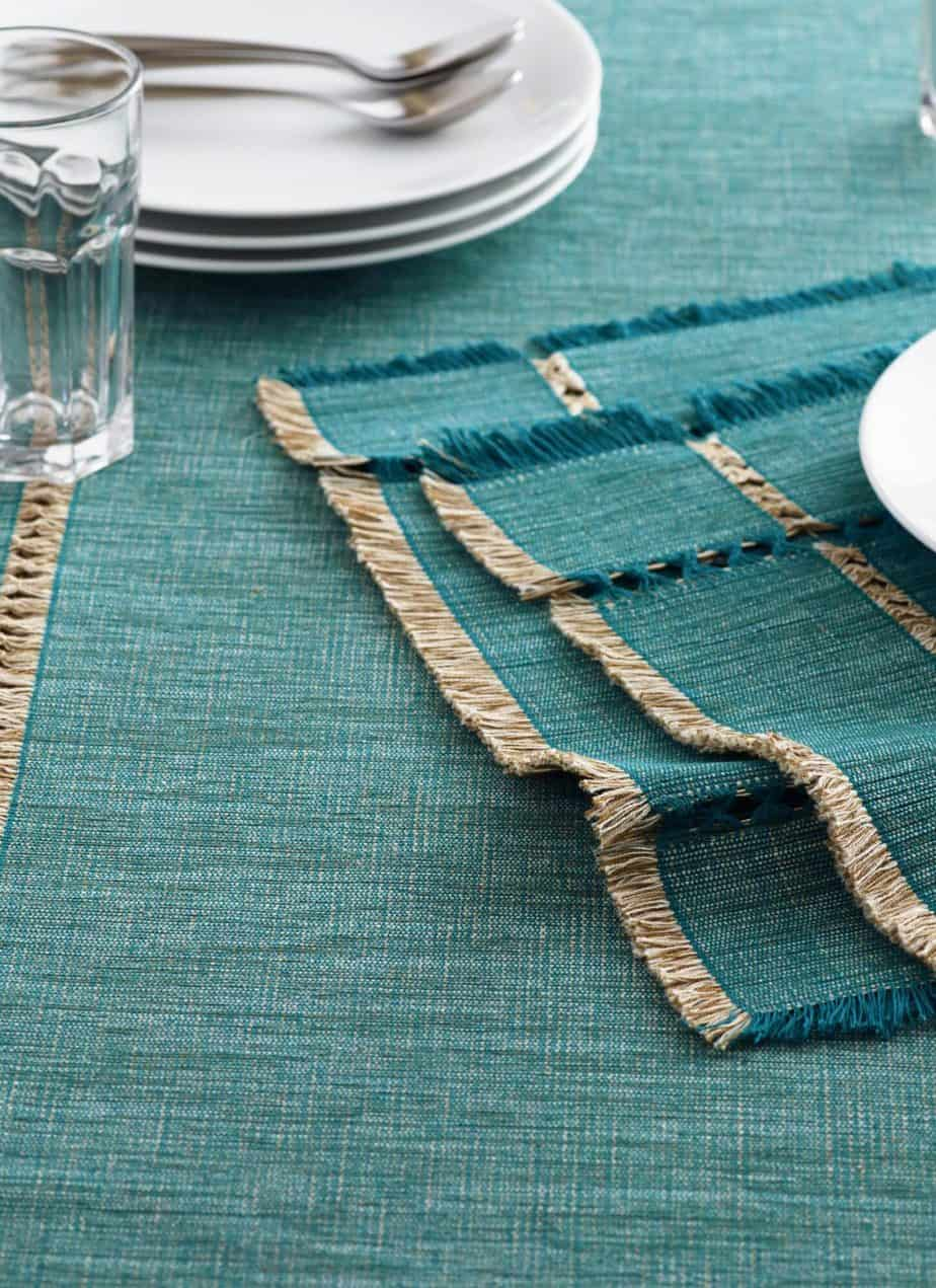 Friday Finds | Autumn Table Runners