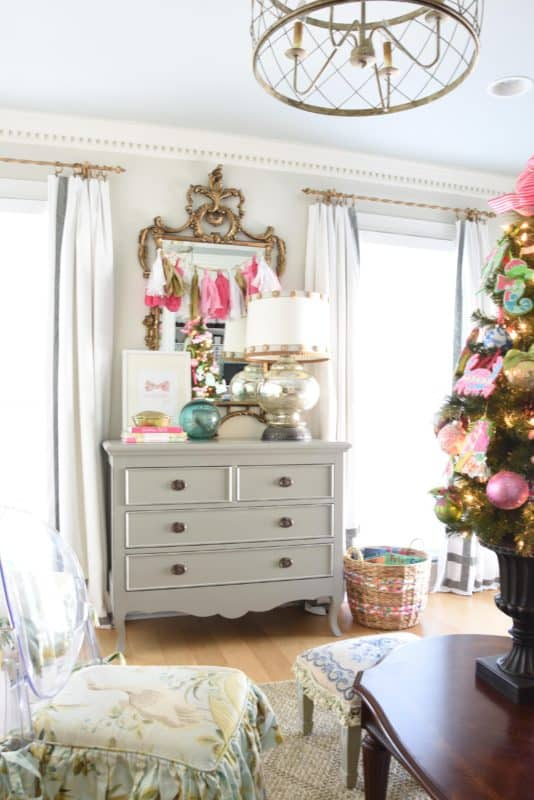 Dixie Delights 2016 Christmas Home Tour