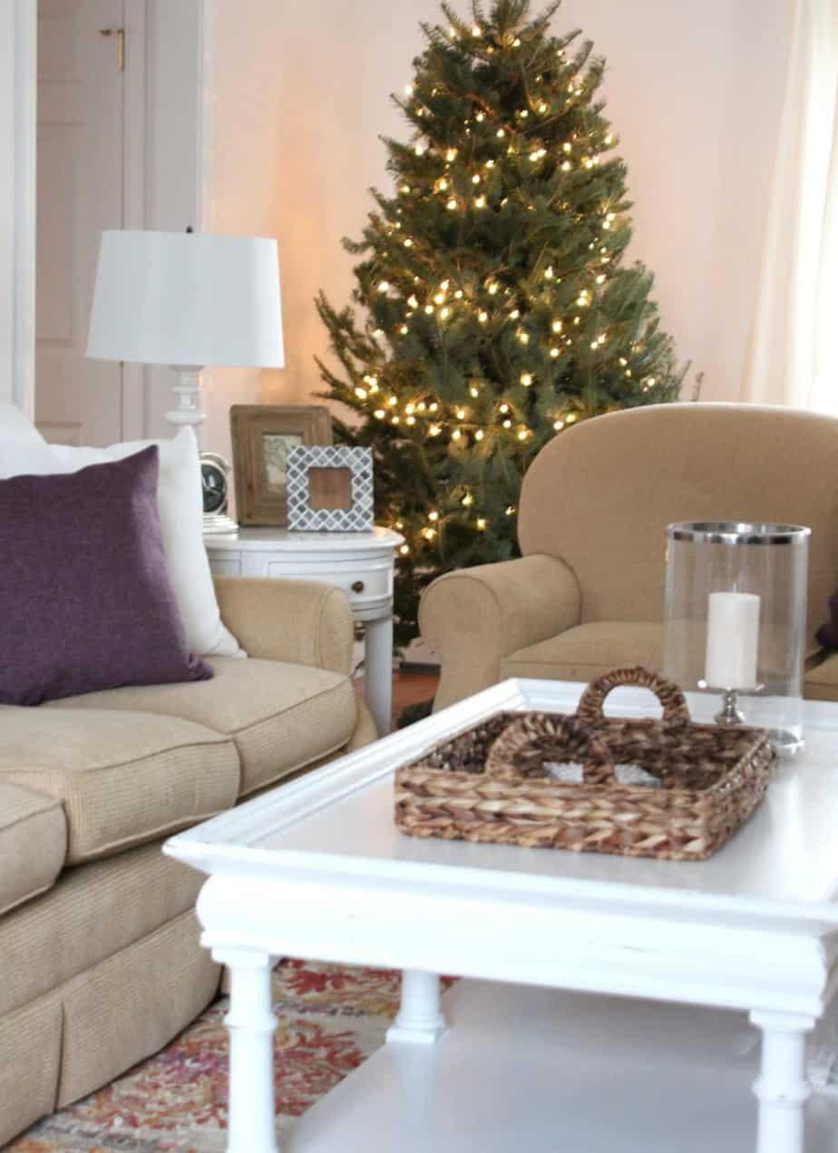 Bloggers Heart Habitat | A New Home Living Room