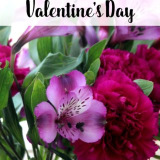 Ideas to make your family feel special on Valentines Day (or any day!)