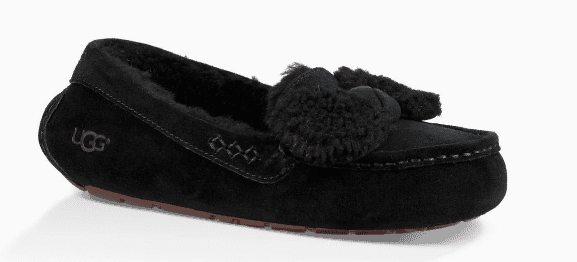 Warm and cozy Ugg slippers are always a great gift to receive.