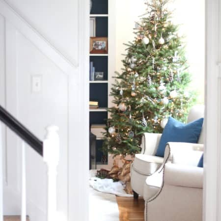 Quick Tip Tuesday | Christmas Tree Edition