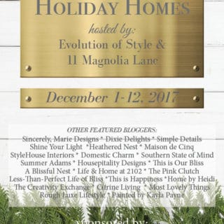 12 Days Of Holiday Homes Tours