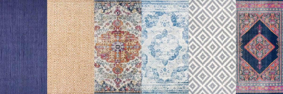 Large Affordable Area Rugs