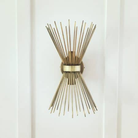 Hardwired-Sunburst-Wall-Sconce