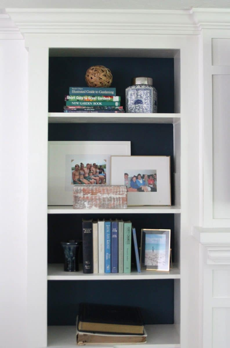 My Five Favorite Ways To Style Bookcases Shine Your Light