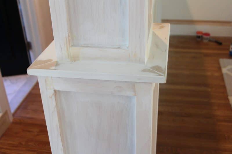 Super Half Wall Column Remodel Shine Your Light Download Free Architecture Designs Scobabritishbridgeorg