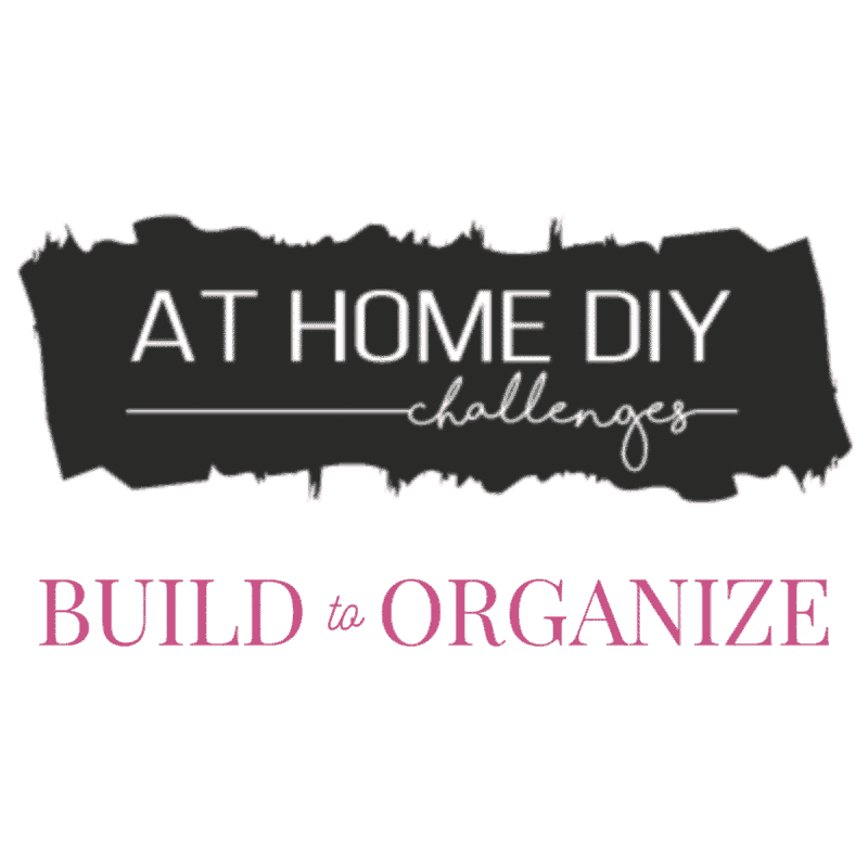 Eight Great DIYs To Organize Your Home
