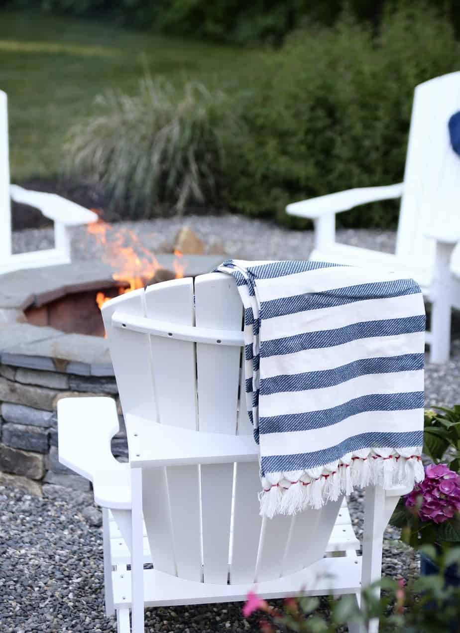 How We Made Our Outdoor Living Es Low Maintenance The