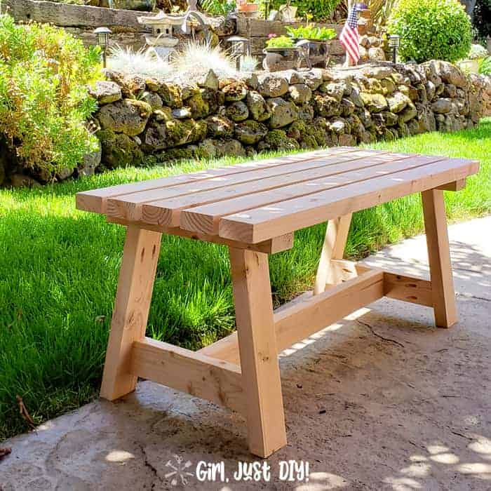 Super 15 Projects You Can Build Or Make With Inexpensive 2X4S Pabps2019 Chair Design Images Pabps2019Com