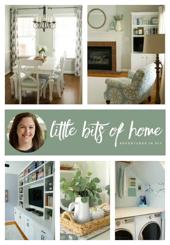 Little Bits of Home Blog