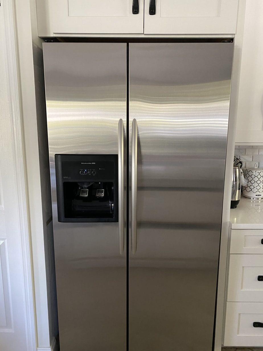How To Clean Stainless Steel Spotlessly and Inexpensively!