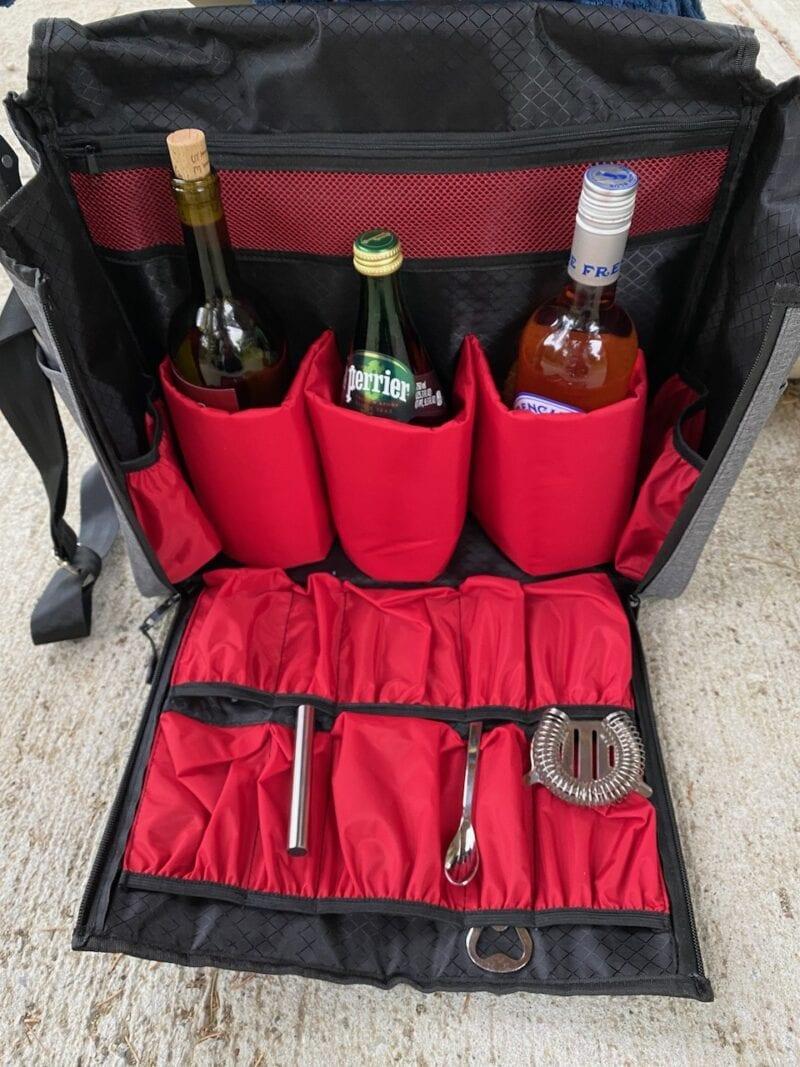 Travel Bar Bag